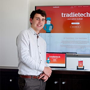 TradieTech Case Study